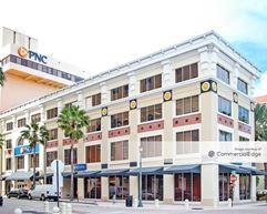 PNC Bank Building - West Palm Beach