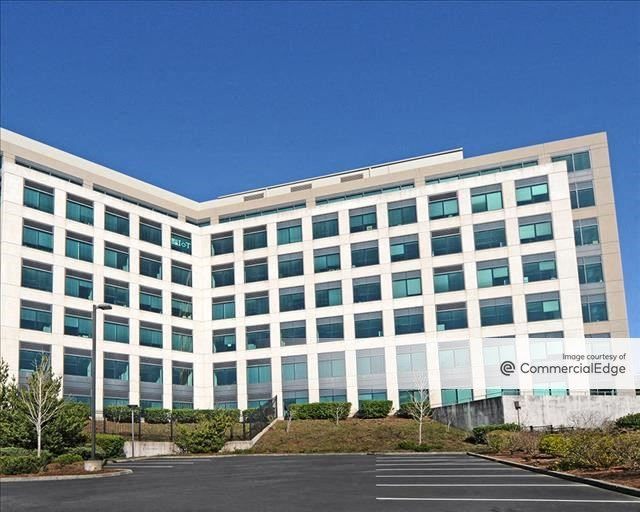 Advanta Office Commons - 3005 160th Avenue SE