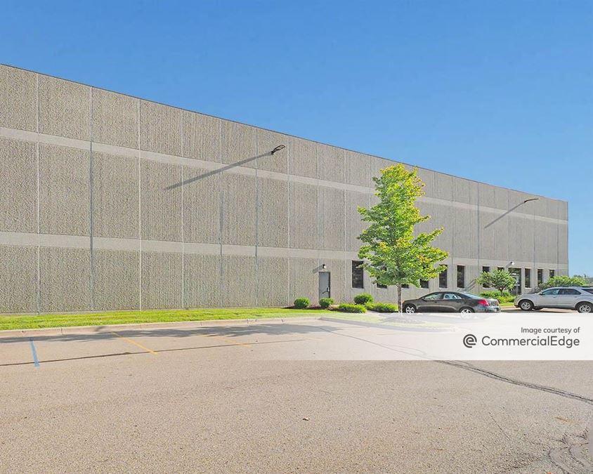 Delta Distribution Center - 7100 Millett Hwy