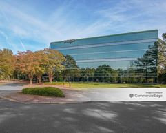 Corporate Woods Office Park - Chadwick Building - Virginia Beach