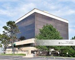 Executive Hills Building #25 - Overland Park