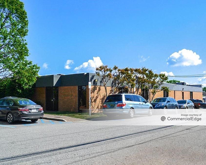 Brasfield & Gorrie Headquarters