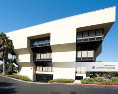 Bascom Avenue Office Center - San Jose