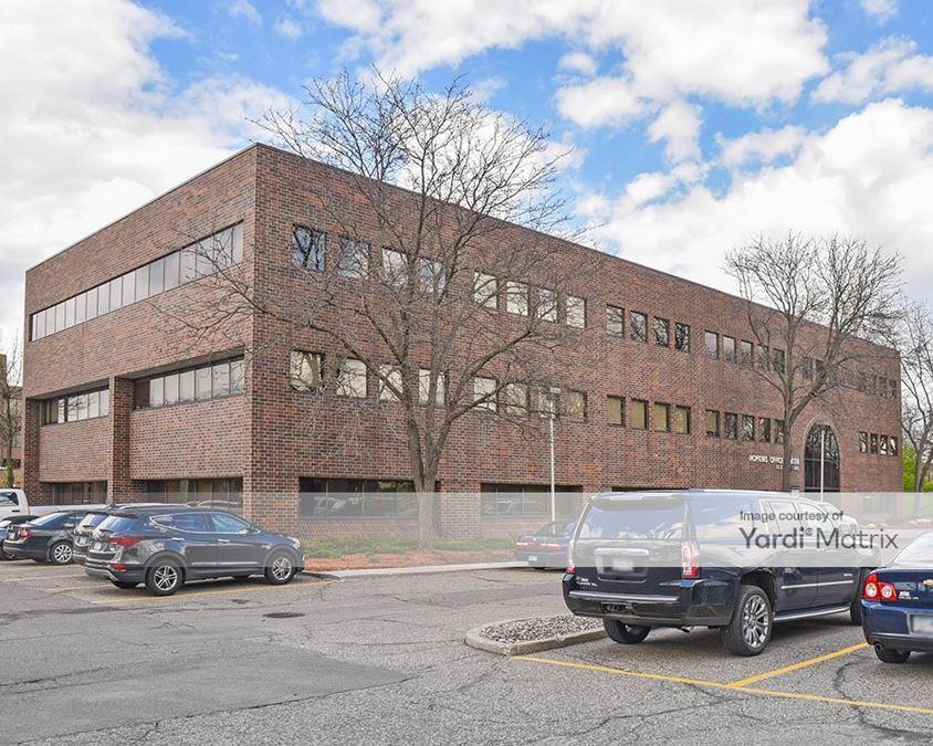 Hopkins Office Center