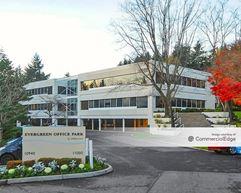 Evergreen Office Park - Bellevue