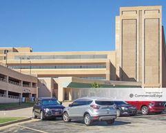 McAuley Physician Offices - Oklahoma City