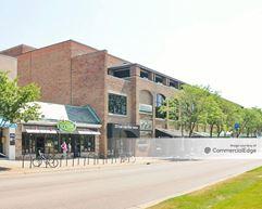 City Center Office Building - East Lansing