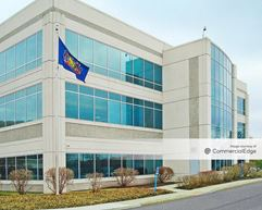 Stabler Corporate Center - 3501 Corporate Pkwy - Center Valley