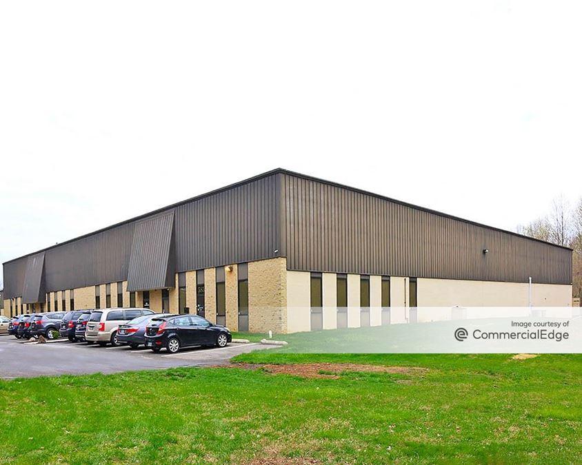 Dutton's Mill Business Park