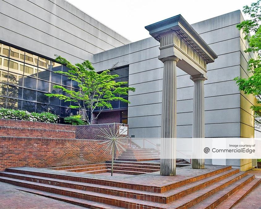 The Winston-Salem Journal Building