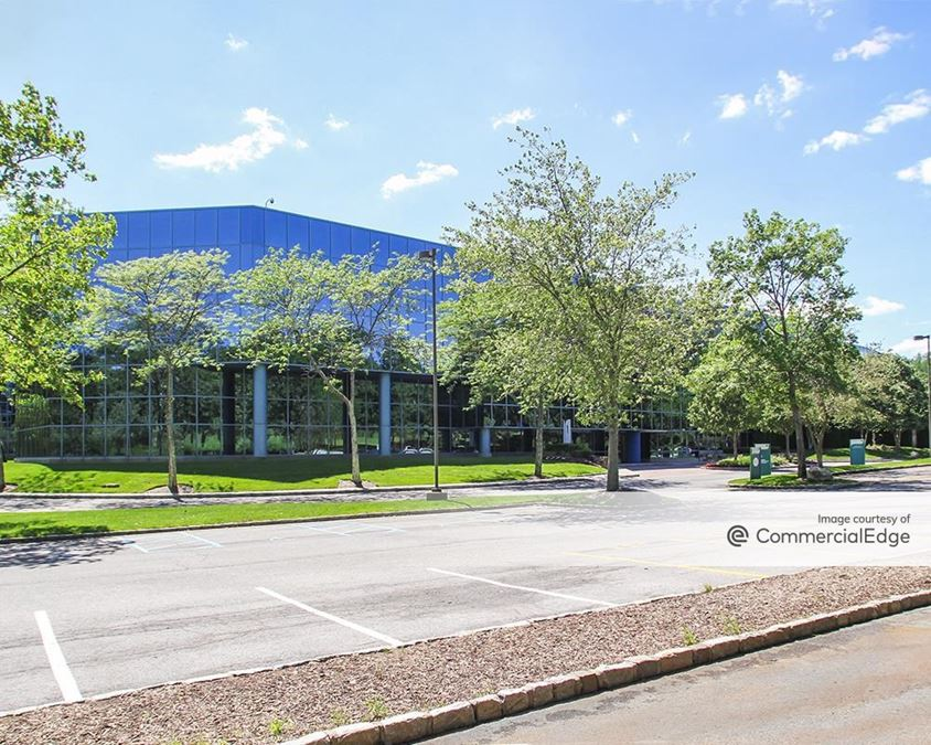 The Centre at Purchase - 1 Manhattanville Road