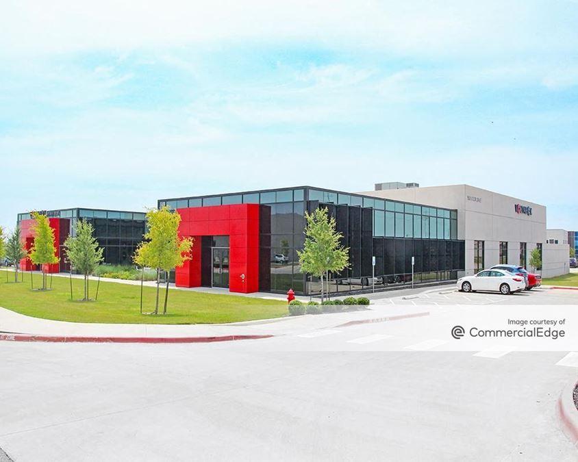 Scottsdale Crossing Technology Center - 1501 Volta Drive