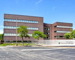 Clayton Executive Center II - St. Louis