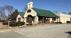 8693 Bluejacket Street - Overland Park