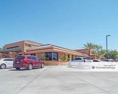 Rancho Mirage Medical Center - Rancho Mirage