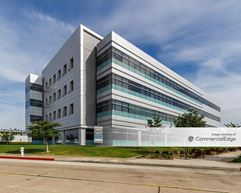 Pacific Medical Plaza - Costa Mesa