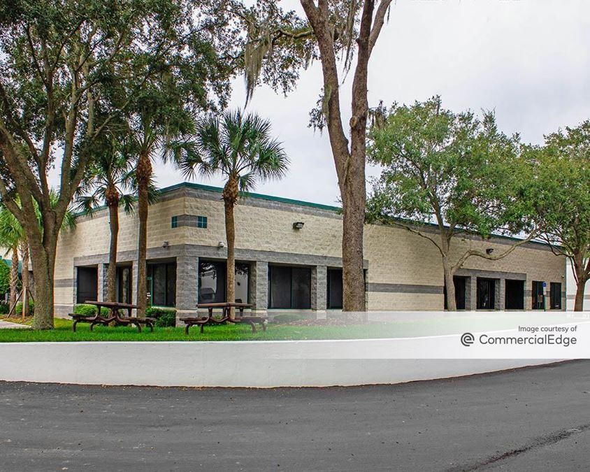 USF Research Park - University Technology Center II