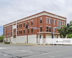 Downtown Center - Wichita