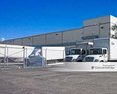 Prologis Airport Distribution Center - 8310 & 8420 Boggy Creek Road - Orlando