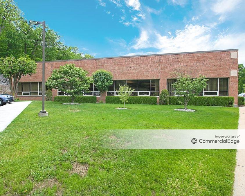 Berkshire Corporate Park - 1 Park Ridge Road