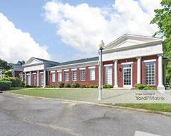 Halle Park Professional Centre - Collierville