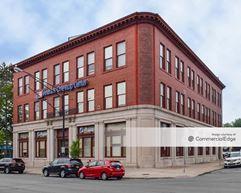 St. Vincent DePaul Building - Buffalo