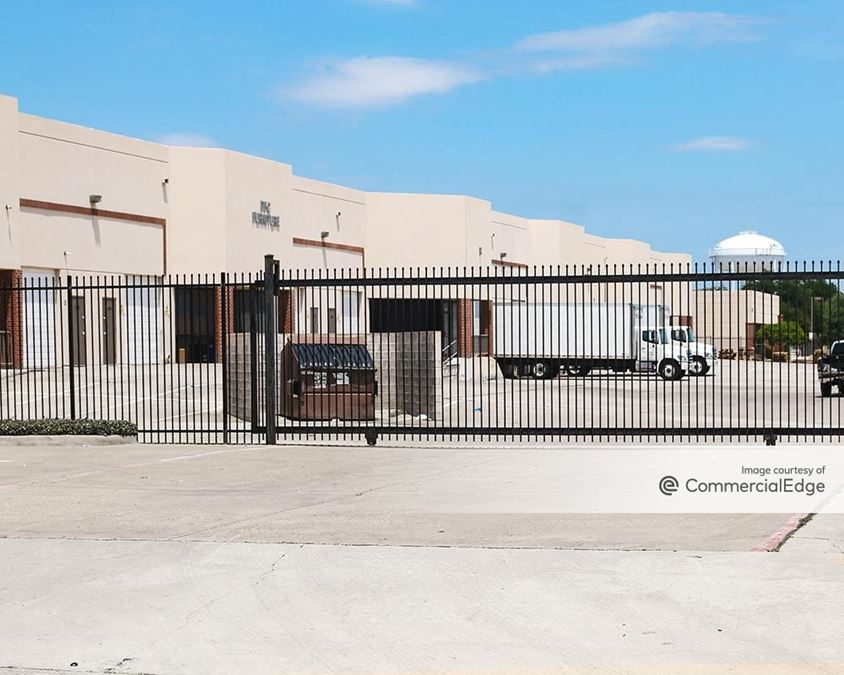 400 Industrial Drive