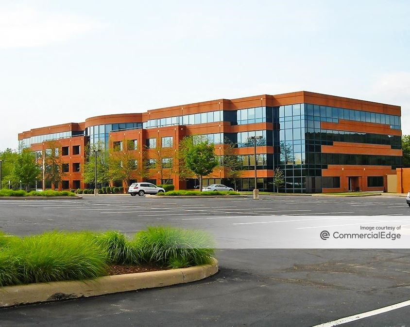 Cranberry Woods Office Park - Building 800