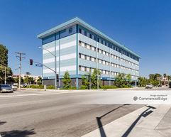 Brookshire Medical Building - Downey