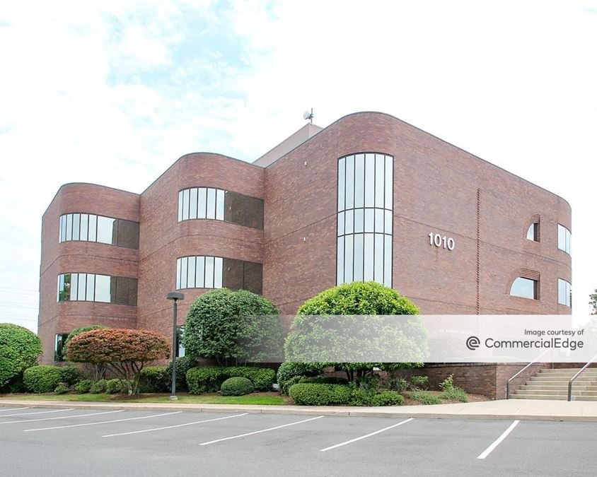 1010 Wethersfield Avenue