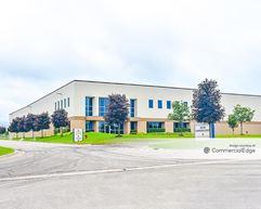 Orion Commerce Center - Lake Orion