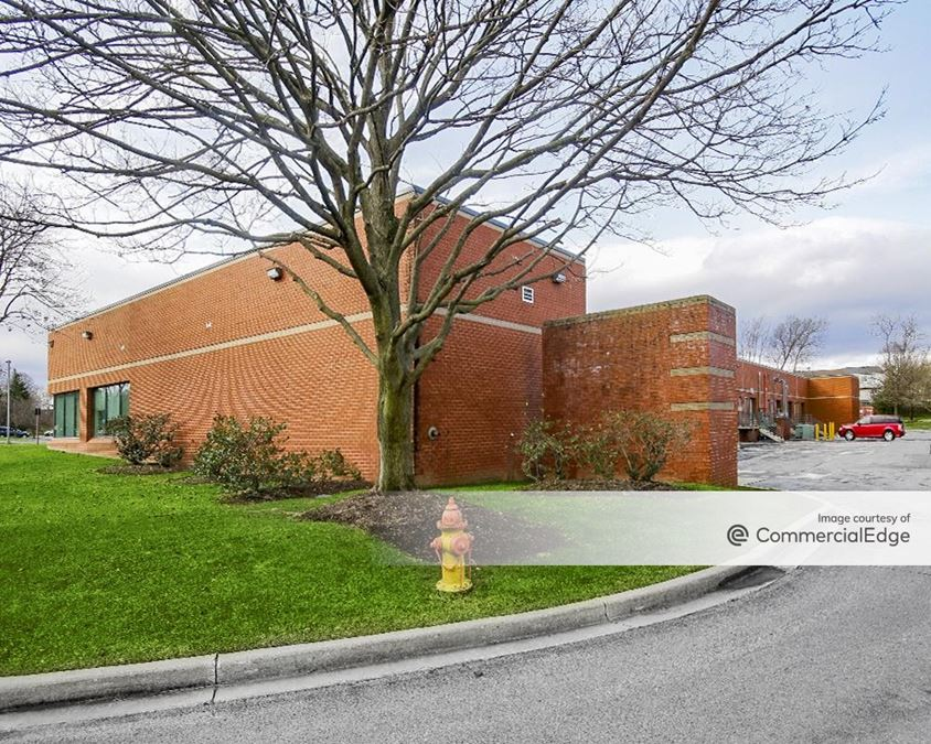 North Amber Business Park - Frederick Imaging Center