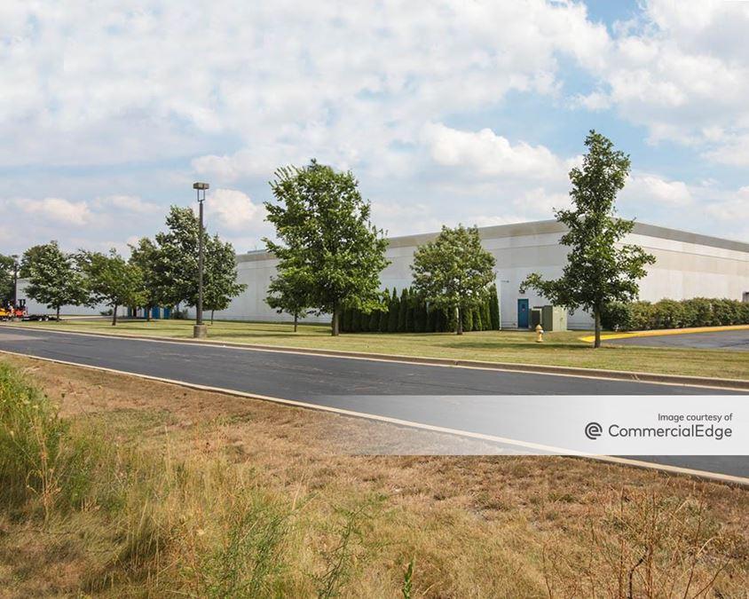 Fuji Machine America Corporation Headquarters