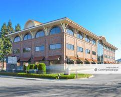 The Ben Burr Building - Spokane