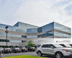 Triad Centre II - Memphis
