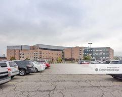 Genesys Regional Medical Center - Grand Blanc
