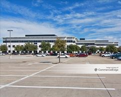 Freeport Business Center I - Irving