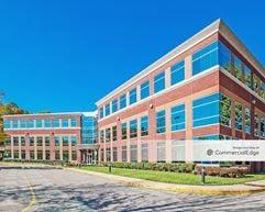 Compass Pointe Building - Newport News