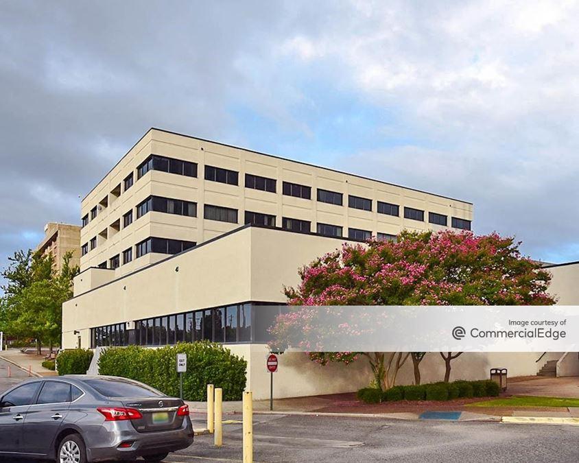 Princeton Baptist Professional Office Building II
