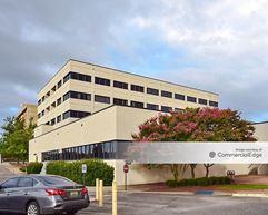Princeton Baptist Professional Office Building II - Birmingham