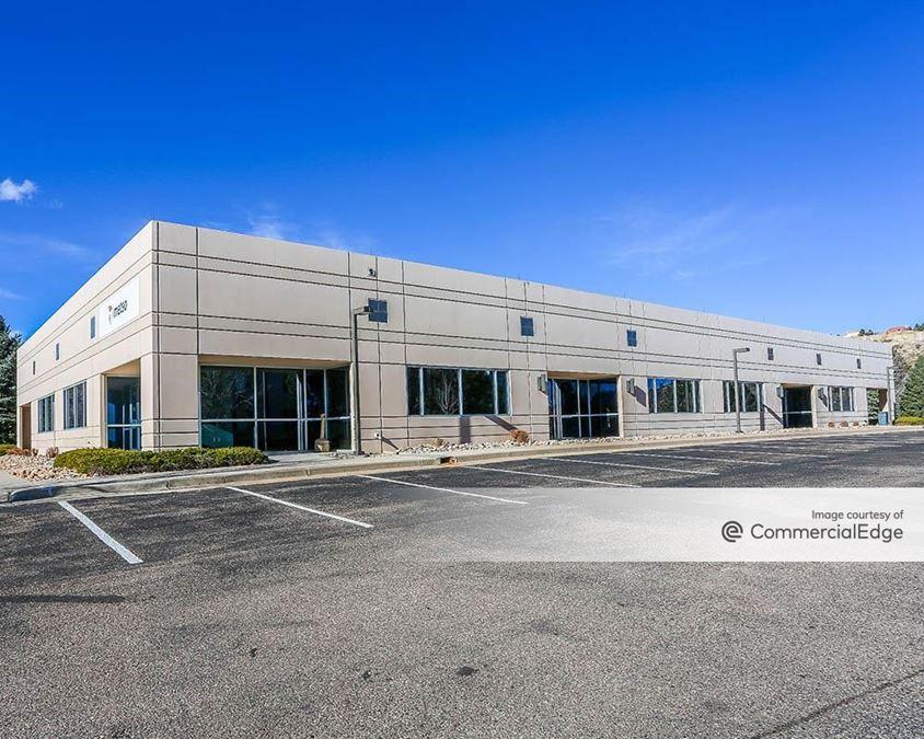 Centennial Technology Center - Building A