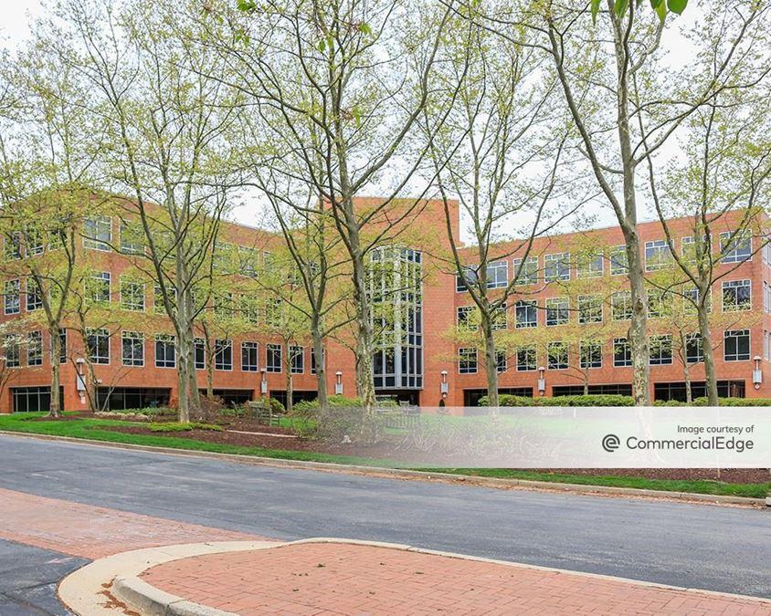 Shady Grove Executive Center - 9210 Building