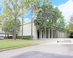 Oceaneering International Headquarters - Houston