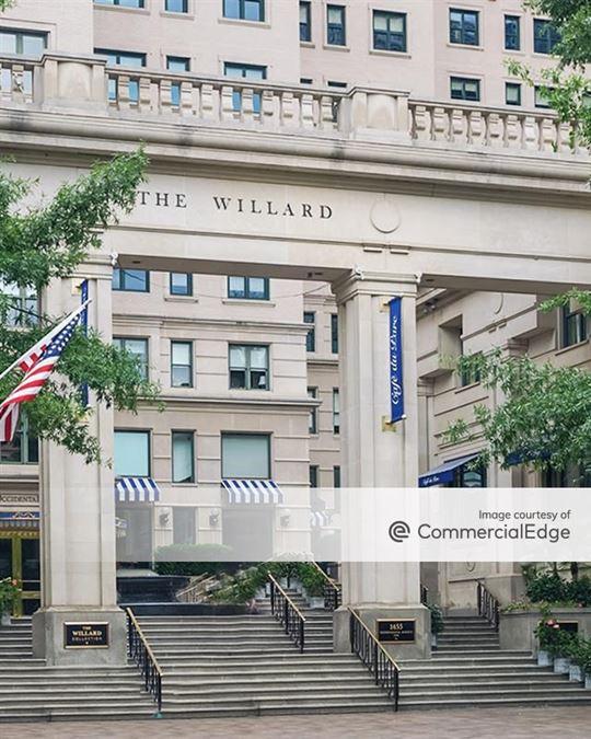 The Willard Office Building