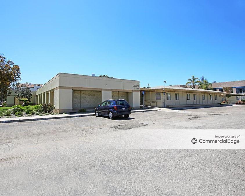 West Ventura Medical Clinic