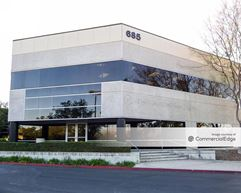 Tri-City Corporate Centre - Two Carnegie Plaza - San Bernardino