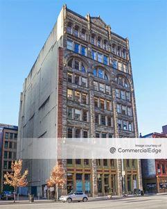 Ewart Building - Pittsburgh