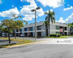 4950 SW 72nd Avenue - Miami