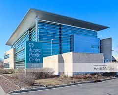 Aurora Health Center - 2999 North Mayfair Road - Wauwatosa