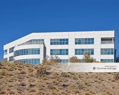 The Summit Building - Rio Rancho